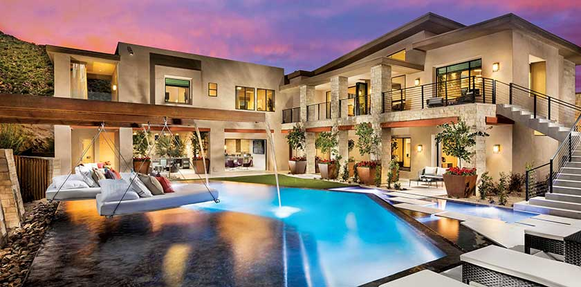 Where To Buy Luxury Real Estate?